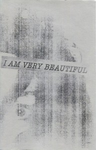 I Am Very Beautiful Cover